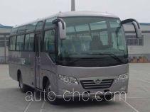 长安牌SC6726NG4型客车