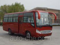 长安牌SC6752CG3型客车