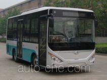 长安牌SC6753HNG5型城市客车