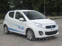 Электрический легковой автомобиль (электромобиль) Changan SC7002VBEV