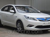 Электрический легковой автомобиль (электромобиль) Changan SC7003AEV
