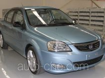 Changan Auto electric car