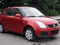 Changan SC7132J легковой автомобиль