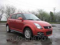 Changan SC7150B car