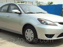 Changan SC7151ACNG dual-fuel car
