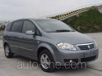 Гибридный легковой автомобиль Changan SC7152