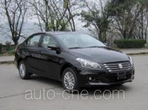 Changan SC7161UA car