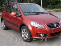 Changan SC7162LY car