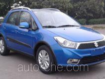 Changan SC7162WF легковой автомобиль