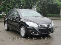 Changan SC7162XG car