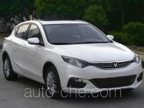 Changan SC7169GYA5 car