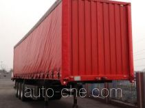 Kagefu SCB9402XXY box body van trailer