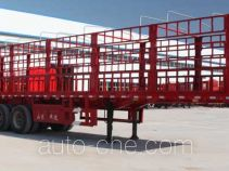 Chengshida SCD9402CCQ animal transport trailer