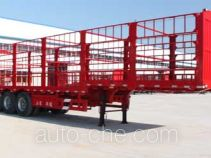 Chengshida SCD9403CCQ animal transport trailer