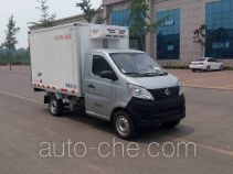 Songchuan SCL5025XLC refrigerated truck