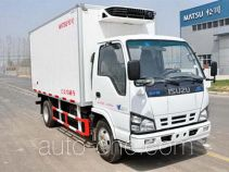 Songchuan SCL5044XLC refrigerated truck