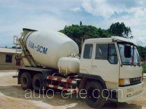 Chuanjian SCM5250GJB concrete mixer truck