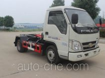 Runli Auto SCS5032ZXXBJ5 detachable body garbage truck