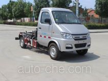Runli Auto SCS5033ZXXSC detachable body garbage truck