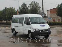 Runli Auto SCS5040XBYJX funeral vehicle