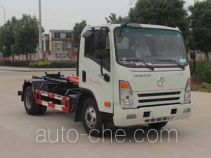 Runli Auto SCS5042ZXXCGC detachable body garbage truck