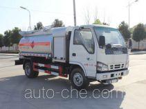 Runli Auto SCS5060GJYQL fuel tank truck