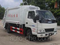 Runli Auto SCS5060ZYSJX garbage compactor truck