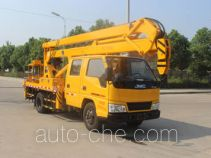 Runli Auto SCS5063JGKJX aerial work platform truck