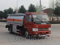 Runli Auto SCS5071GJYD fuel tank truck