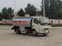 Runli Auto SCS5070GJYA fuel tank truck