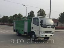 Runli Auto SCS5070GXSEQ street sprinkler truck