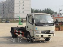 Runli Auto SCS5070ZXXD detachable body garbage truck