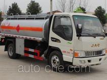 Runli Auto SCS5072GJYH fuel tank truck