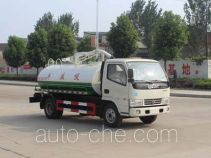 Runli Auto SCS5072GXED5 suction truck