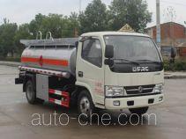 Runli Auto SCS5073GJYEQ топливная автоцистерна