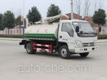 Runli Auto SCS5073GXEBJ suction truck