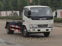 Runli Auto SCS5073ZXXE5 detachable body garbage truck
