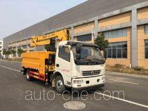 Runli Auto SCS5080TQYEQ машина для землечерпательных работ