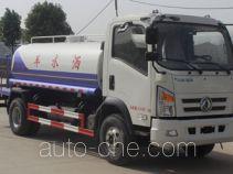 Runli Auto SCS5081GSSE sprinkler machine (water tank truck)