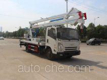 Runli Auto SCS5081JGKJX aerial work platform truck
