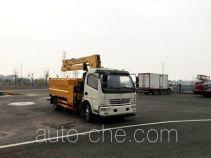 Runli Auto SCS5081TQYEV машина для землечерпательных работ