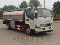 Runli Auto SCS5090GJYHFC топливная автоцистерна