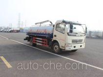 Runli Auto SCS5111GXEBD5 suction truck
