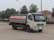 Runli Auto SCS5111TGYE5 oilfield fluids tank truck