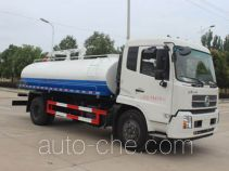 Runli Auto SCS5160GXED5 suction truck