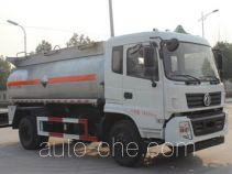 Runli Auto SCS5161GFWE corrosive substance transport tank truck