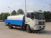 Runli Auto SCS5180GQXDFH street sprinkler truck
