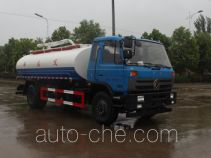Runli Auto SCS5180GXEQ5 suction truck