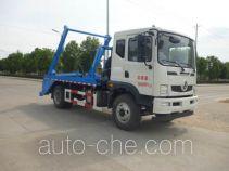 Runli Auto SCS5180ZBSE skip loader truck