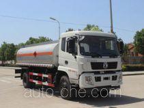 Runli Auto SCS5181GJYEQ fuel tank truck